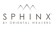 Sphinx By Oriental Weavers Logo
